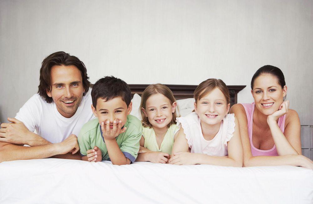 Влияние очередности рождения детей на их личность