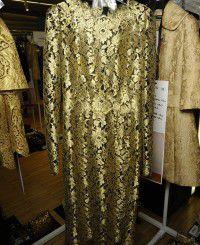 Golden gate или одеваемся с ног до головы в золотое