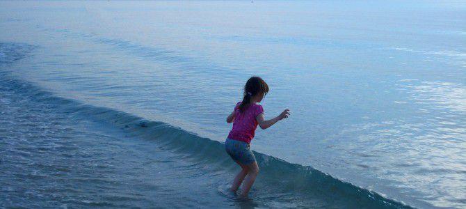 5 опасностей, которым родители должны подвергнуть детей