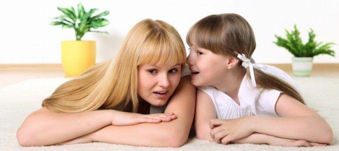 Юлия Гиппенрейтер: Искусство быть родителем