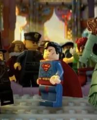 Фильм из LEGO