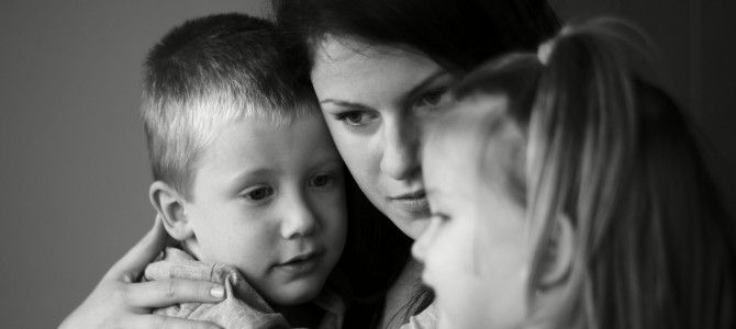 Сиблинговое соперничество: Если брат и сестра ненавидят друг друга