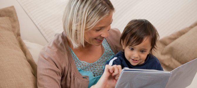 Как найти хорошую няню для ребенка