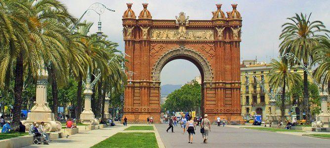 10 причин поехать в Барселону с ребенком