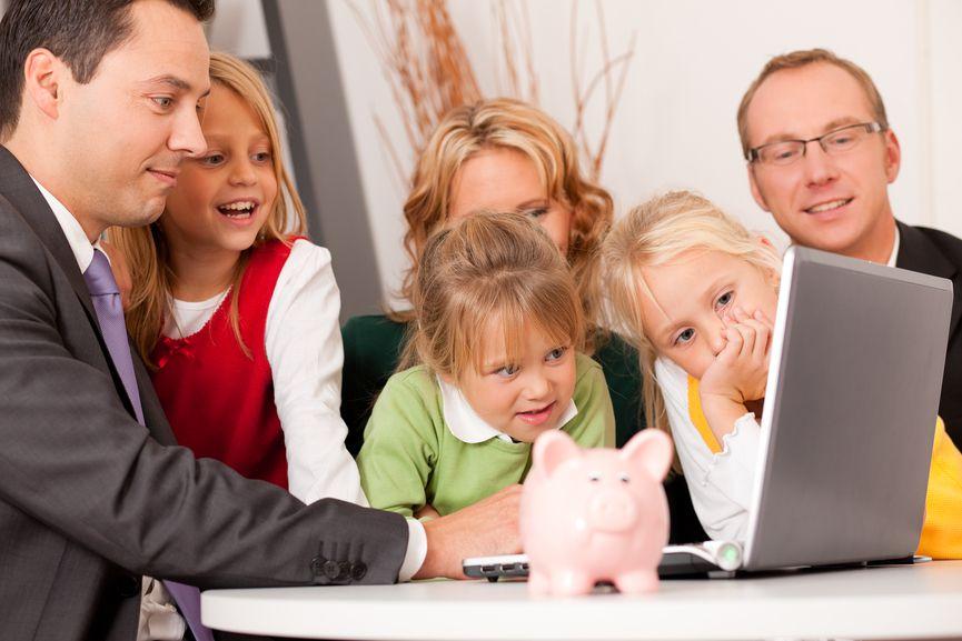 Как вовлечь детей в семейный бизнес