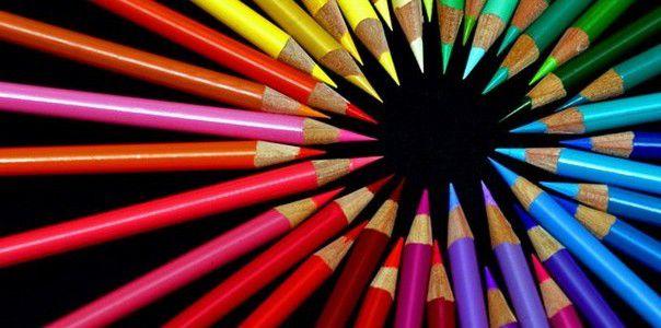 «Цвета: разноцветный мир вокруг нас»