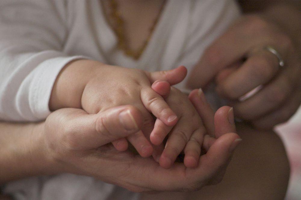 Когда мама нужнее всего?