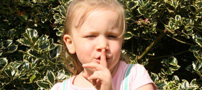 Дрессировка ребенка: как донести, что хорошо, а что плохо?