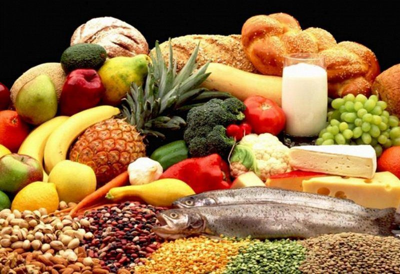 Здоровое питание для тех, у кого на это нет времени