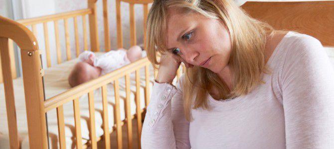 О каких аспектах материнства не пишут в глянцевых журналах