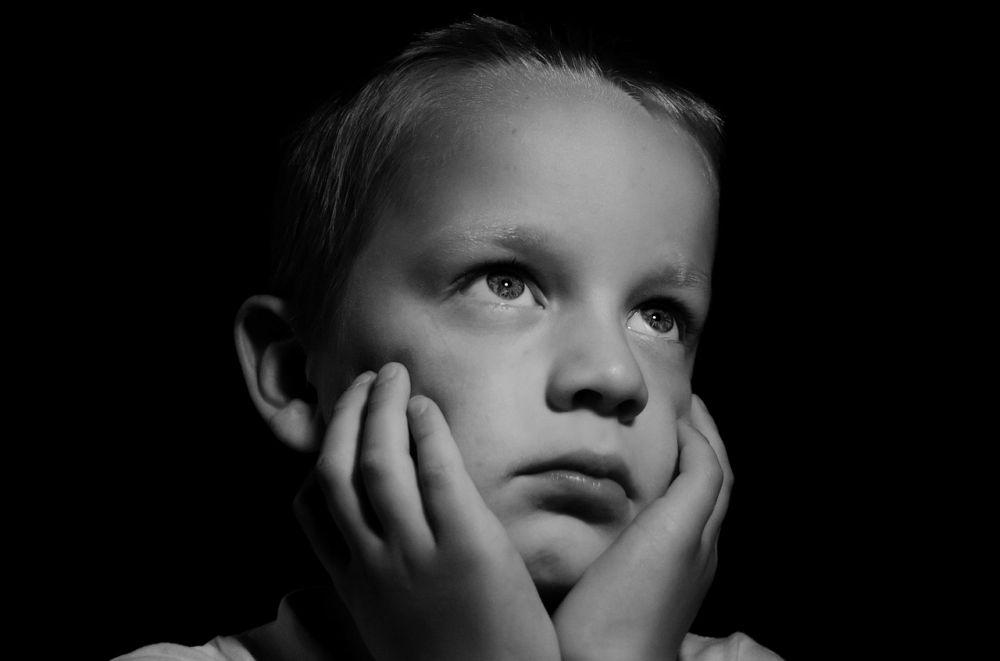 Как объяснить ребенку, что такое смерть
