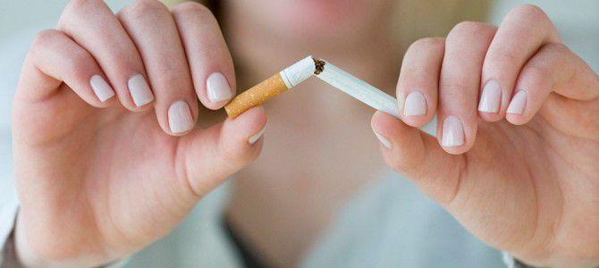 Как научить ребенка НЕ интересоваться сигаретами?