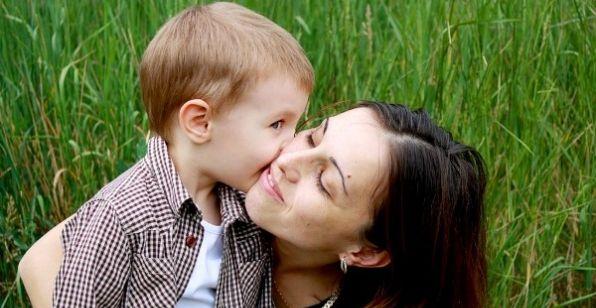19 жизненных напутствий для сына