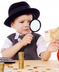 Обучение детей финансовой грамотности по возрастам: до 5 лет