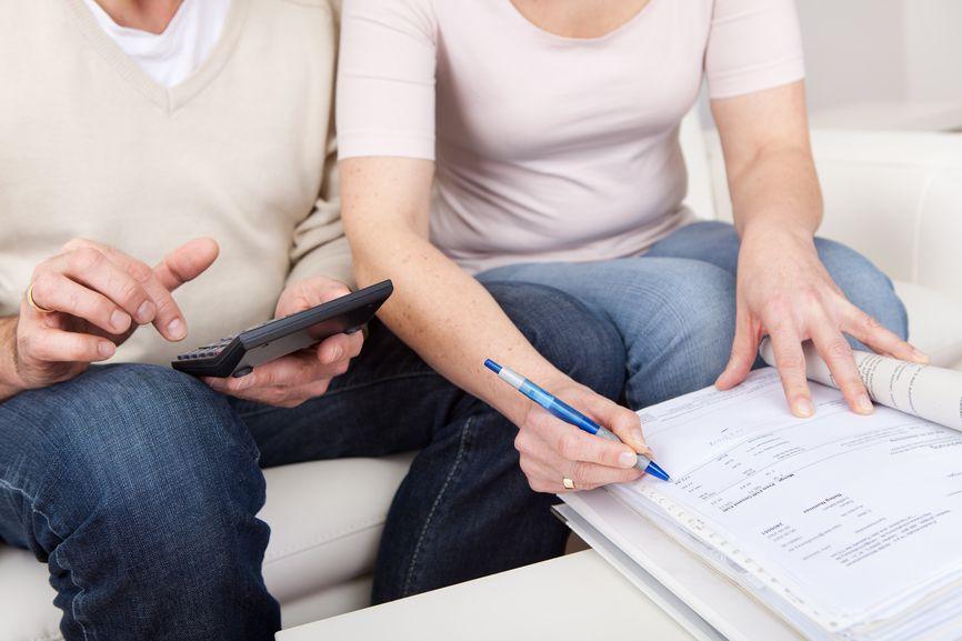 О семейном бюджете замолвите слово