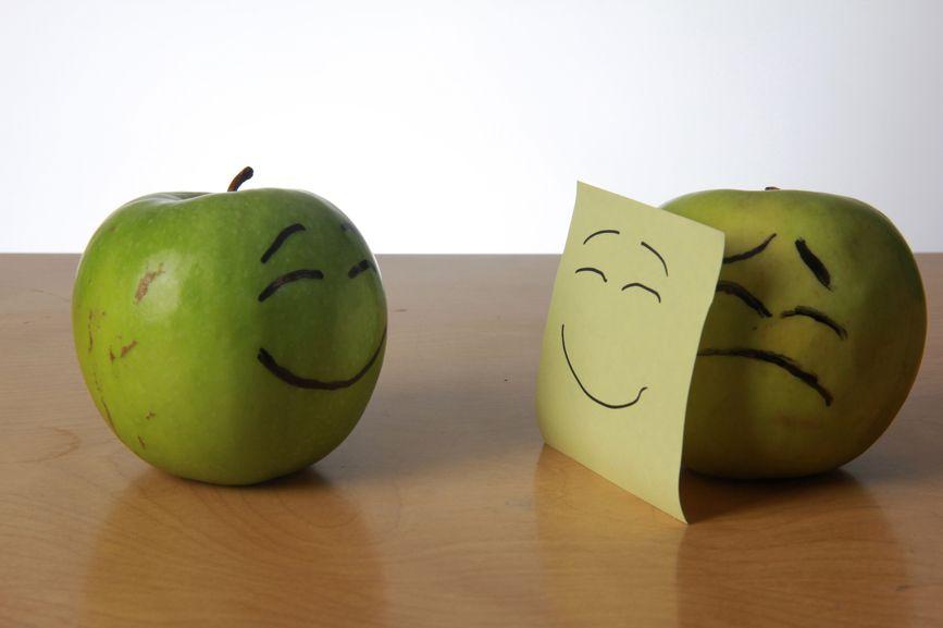 Признаки эмоционального выгорания и ПТСР