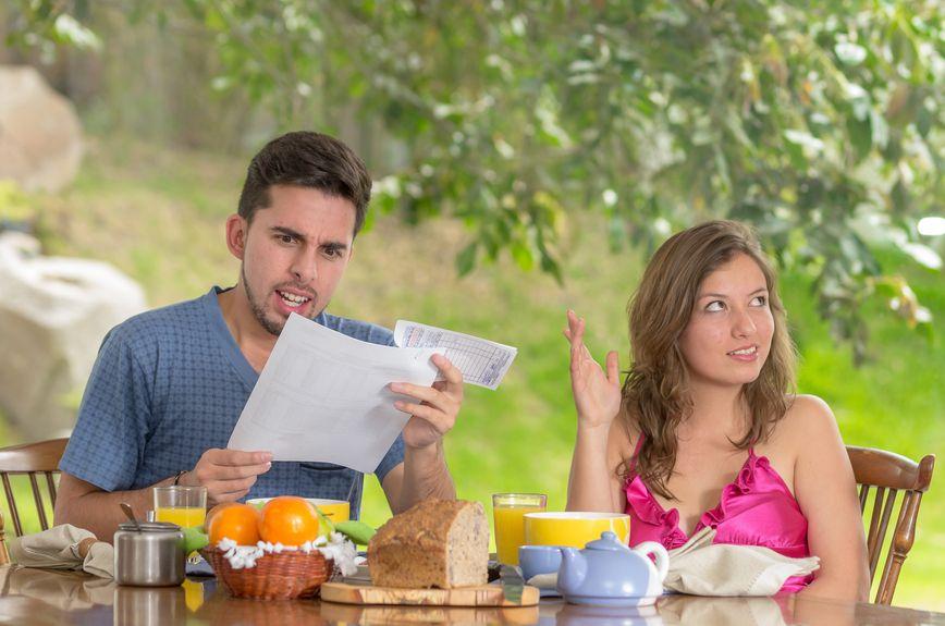 Способы ведения семейного бюджета