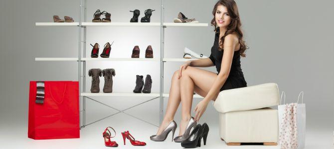 Модные каблуки 2014