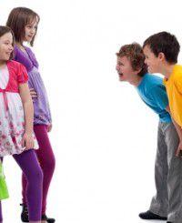 Мальчики и девочки: учим и учитываем отличия