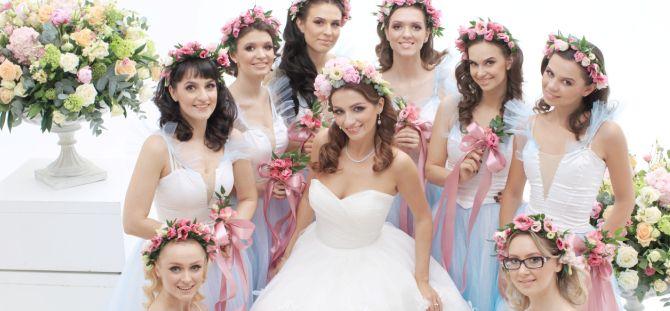 Свадьба как бизнес