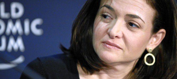 Книга директора Facebook возмутила американок