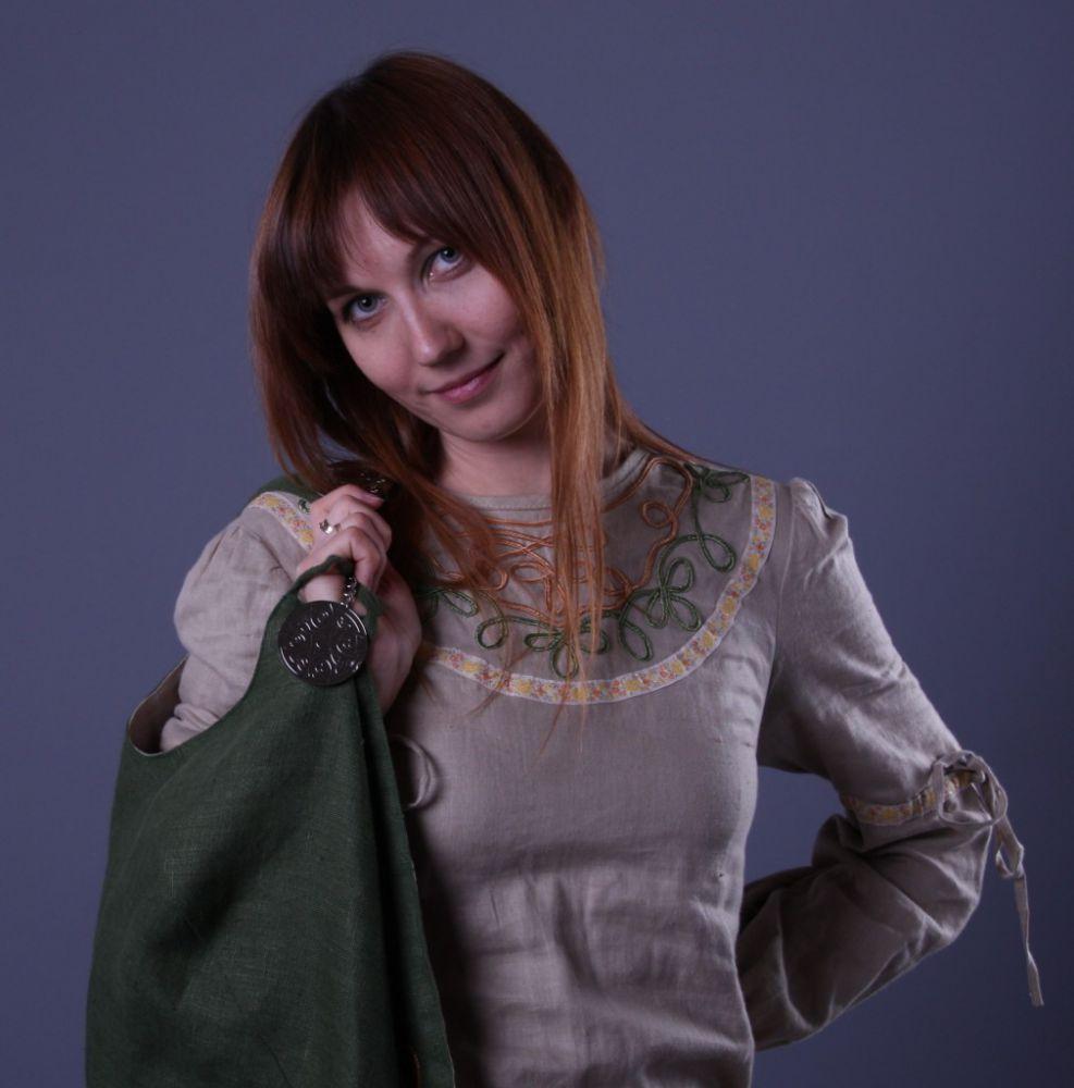 Алена Львович