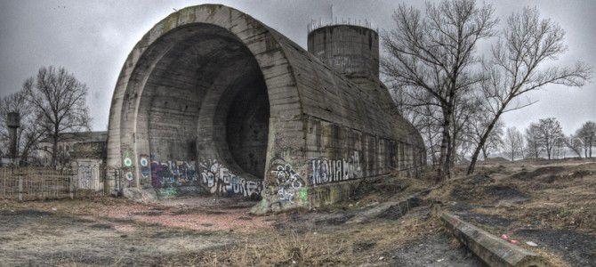 Сталинские тоннели под Днепром. Мифы и реальность
