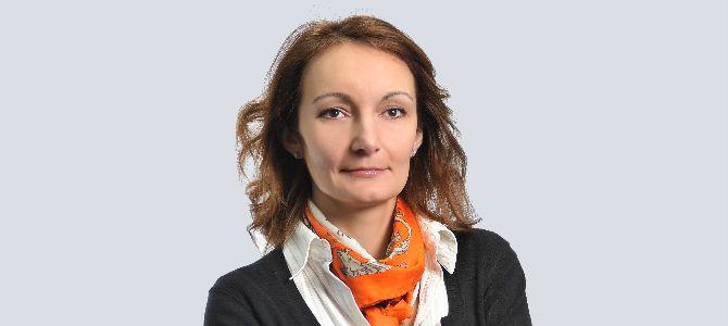 WoMo-портрет: Оксана Руденко