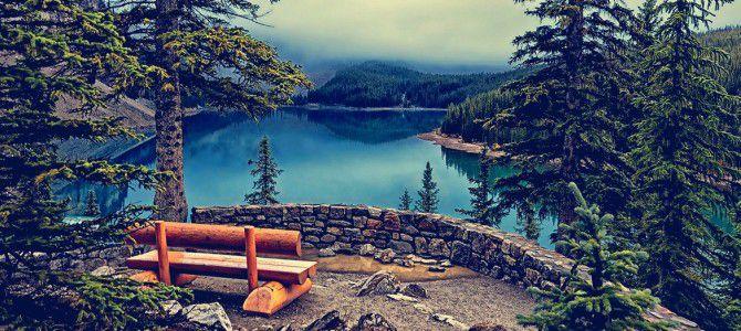 7 красивейших уголков природы на планете