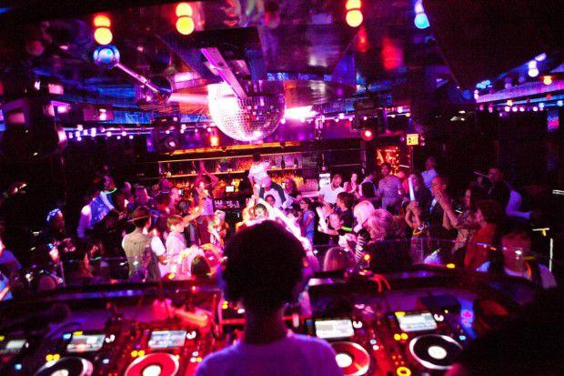 Ночной клуб для детей нью йорк вечеринка в закрытом клубе смотреть онлайн