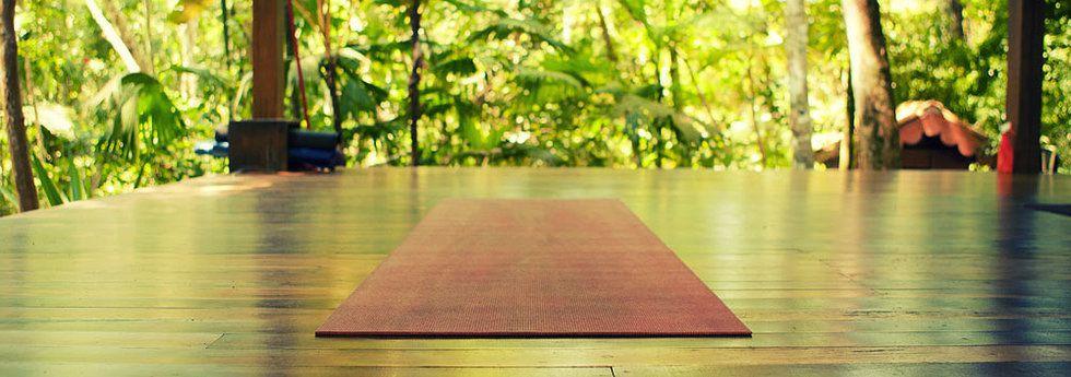 Как найти свою йогу?