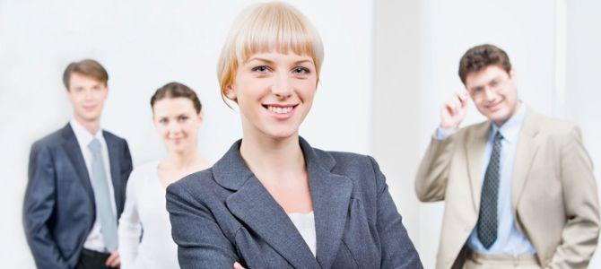 Семь характеристик приятного руководителя