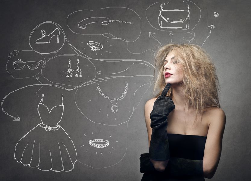 Как разнообразить деловой стиль