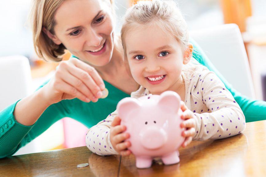 Обучение детей финансовой грамотности по возрастам: 6-8 лет