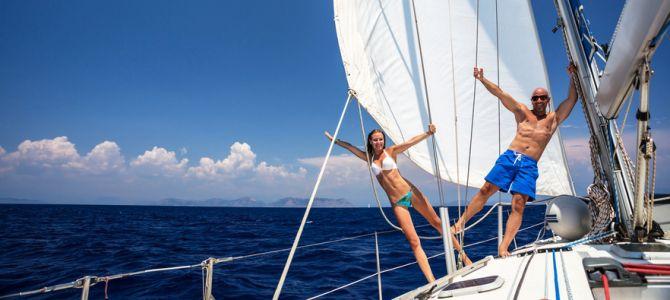 Весомые причины выбрать яхтинг для отпуска