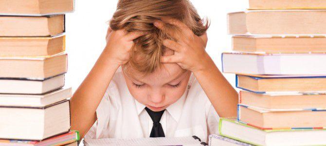 Экзамен в первый класс и правильная мотивация к школе