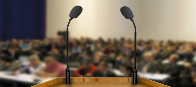 Тайны ораторского искусства