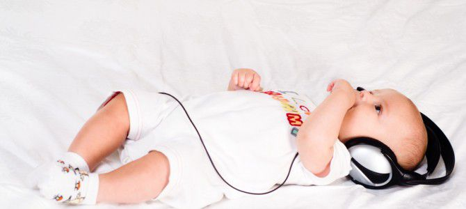 Формируем музыкальный вкус у ребенка