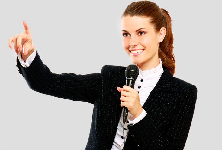 Как удвоить доход с помощью ораторского мастерства