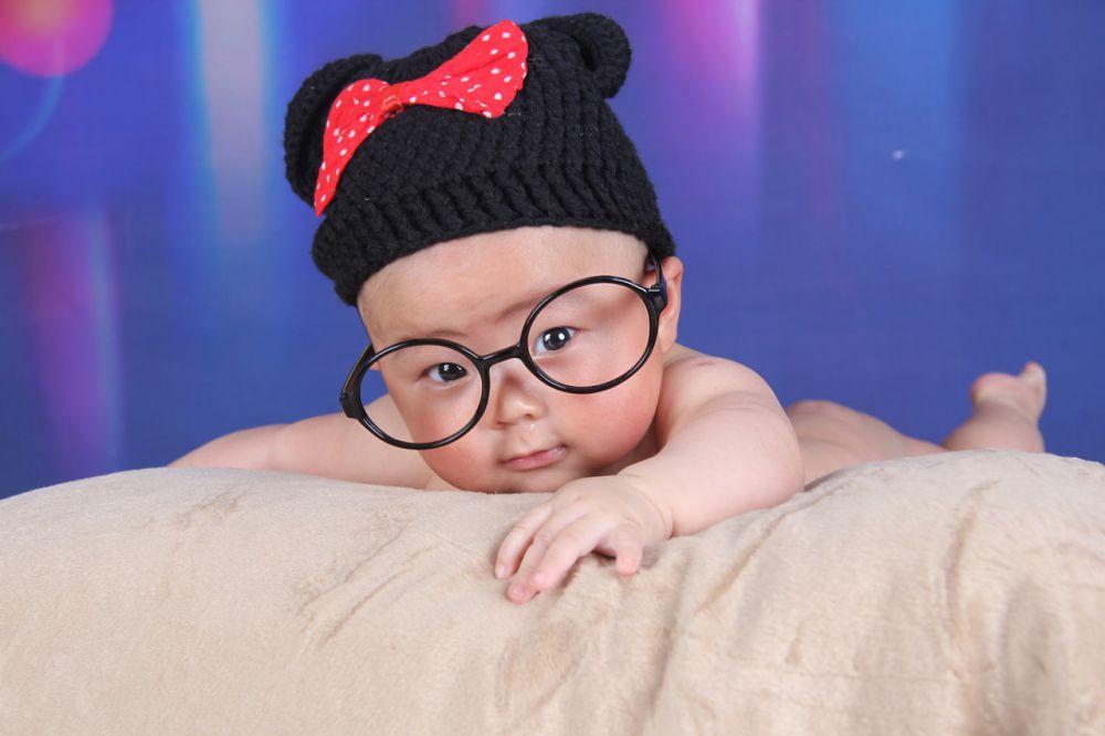 5 эксперементов в доказательство одаренности младенцев