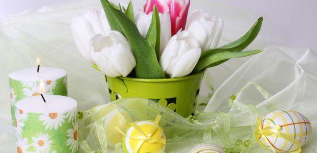 Пять самых интересных мероприятий пасхального уикенда 19-21 апреля