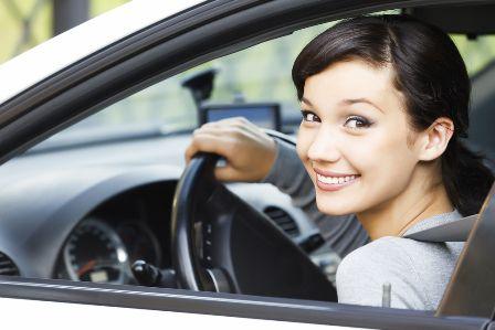 """Семинар """"Жизнь за рулем. Как получать удовольствие от вождения"""""""