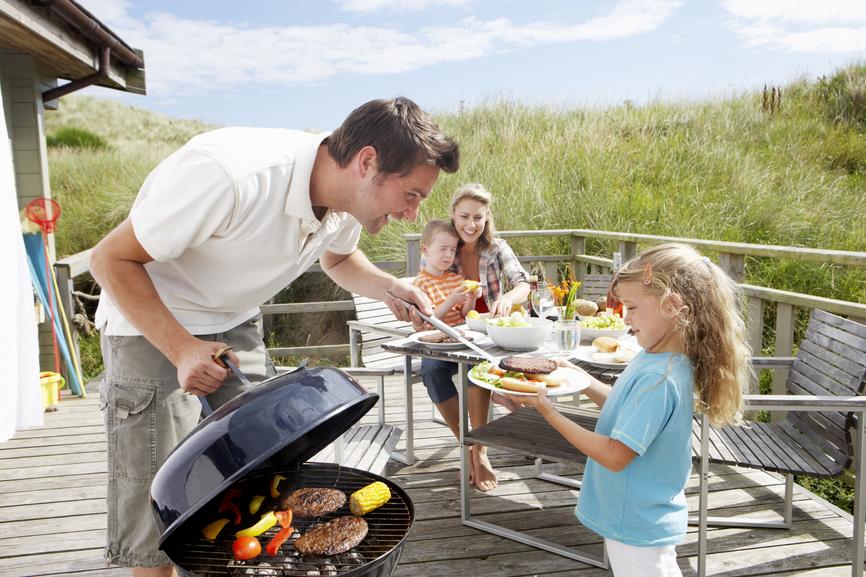 Идеи для увлекательного летнего отдыха с детьми