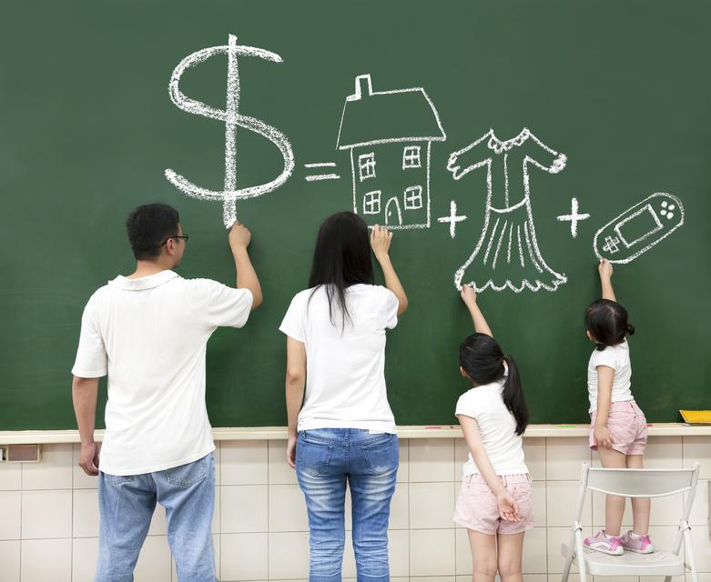 Обучение детей финансовой грамотности по возрастам: 6-8 лет. Игры, часть 2