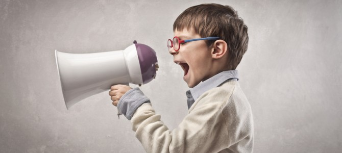 Три способа улучшить ораторские умения ребенка