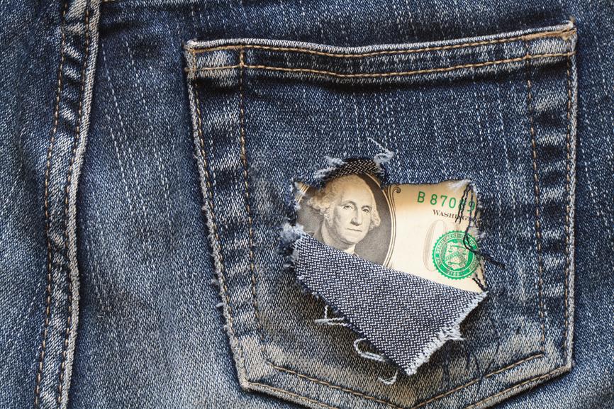 Карманные деньги в 6–8 лет