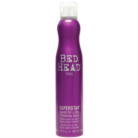 Лак Bed Head Superstar