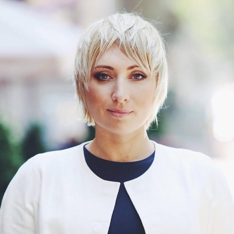 WoMo-портрет: Виктория Тигипко