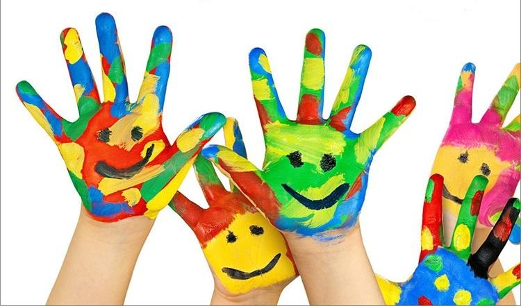 Социальный проект «Дети – наши цветы»