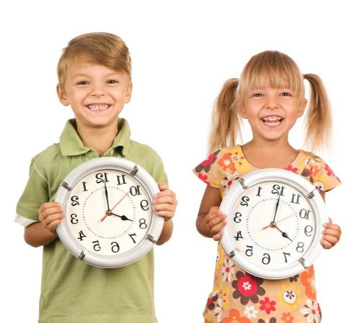 """Вебинар """"Дети и тайм-менеджмент, или как научить детей управлять временем"""""""